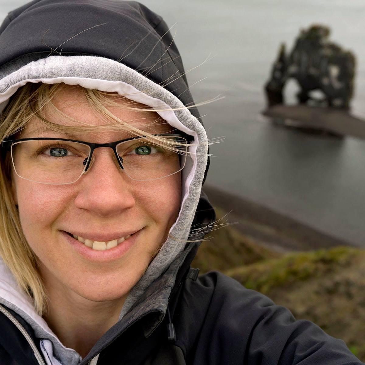 Elin Fredriksson